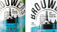 Millford ontwikkelt verpakking Brouwers bier en sleept daarmee een prijs in de wacht
